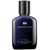 Graham Hill Stowe Wax Out Charcoal Shampoo 100 ml
