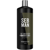 SEB MAN The Smoother Conditioner 1000 ml