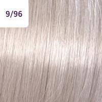 Wella Color Touch Rich Naturals 9/96 Lichtblond Cendré-Violett 60 ml