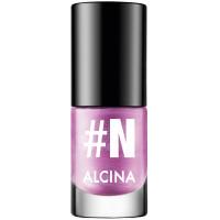 Alcina Nail Colour New York 010 5 ml