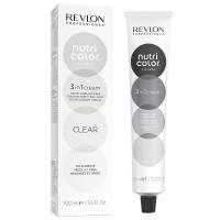 Revlon Nutri Color Filters Clear 100 ml