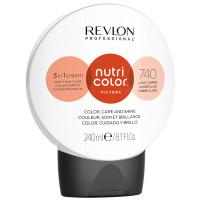 Revlon Nutri Color Filters 740 240 ml