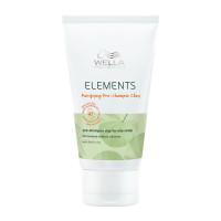 Wella Care³ Elements Purifying Pre-Shampoo Clay 70 ml