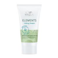 Wella Care³ Elements Calming Shampoo 30 ml