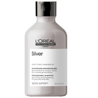 L'Oréal Professionnel Paris Serie Expert Silver Shampoo 300 ml