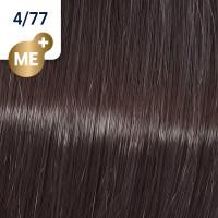 Wella Koleston Perfect Me+ Deep Browns 4/77 60 ml
