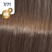 Wella Koleston Perfect Me+ Deep Browns 7/71 60 ml