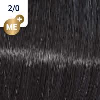 Wella Koleston Perfect Me+ Pure Naturals 2/0 60 ml