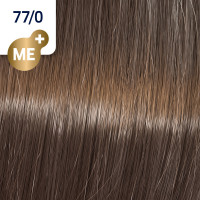 Wella Koleston Perfect Me+ Pure Naturals 77/0 60 ml