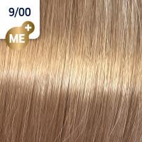 Wella Koleston Perfect Me+ Pure Naturals 9/00 60 ml
