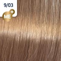 Wella Koleston Perfect Me+ Pure Naturals 9/03 60 ml