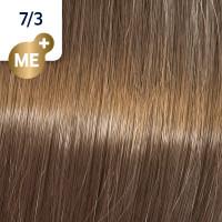 Wella Koleston Perfect Me+ Pure Naturals 7/03 60 ml