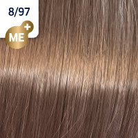 Wella Koleston Perfect Me+ Rich Naturals 8/97 60 ml