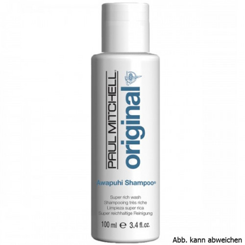 Paul Mitchell Original Awapuhi Shampoo 100 ml