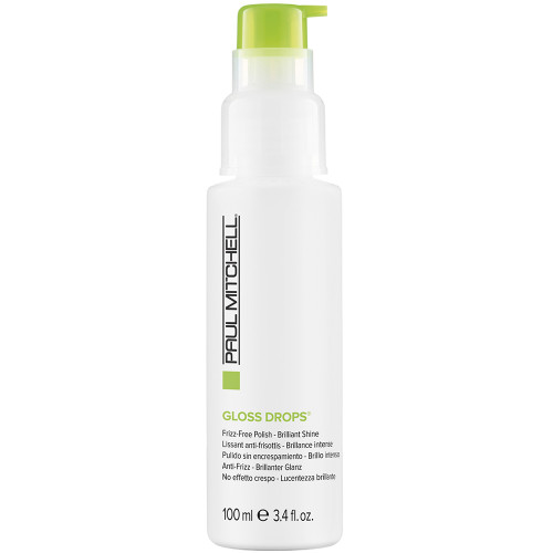 Paul Mitchell Smoothing Gloss Drops 100 ml