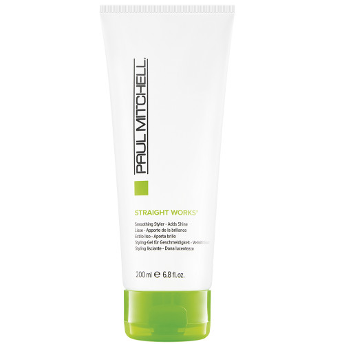 Paul Mitchell Smoothing Straight Works 200 ml