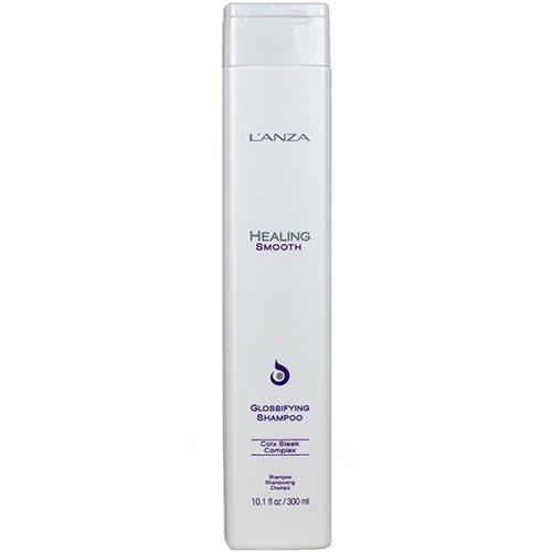 Lanza Healing Smooth Glossifying Shampoo