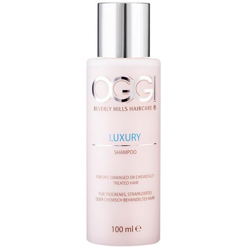 Oggi Luxury Shampoo 100 ml