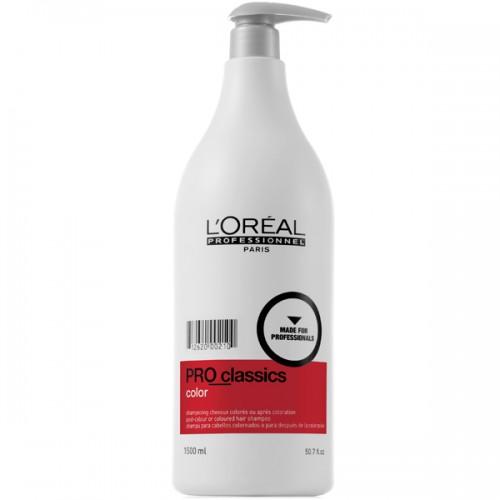 L'Oréal Pro Classics Color Shampoo