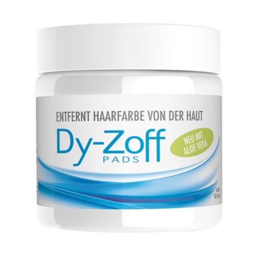 Dy Zoff Haarfarbe-Entferner-Pads 80 Pads