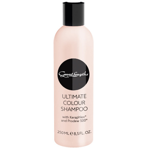 Great Lengths Ultimate Colour Shampoo 250 ml