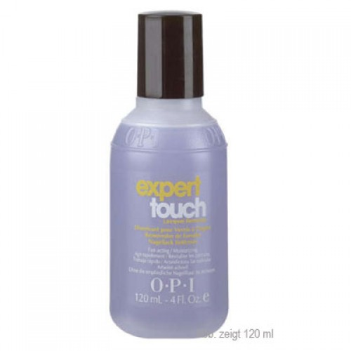 OPI AL411 Expert Touch Nagellack  Remover