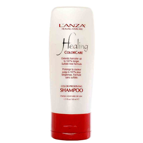 Lanza Healing Color Care Shampoo 50 ml