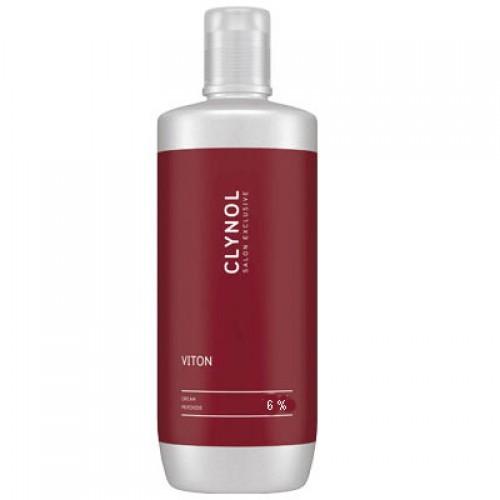 Clynol Viton Cream Peroxid 6 %