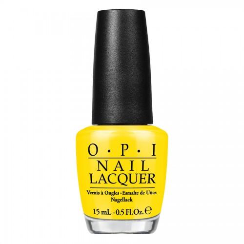 OPI Nagellack Brazil NL A65 I Just Can't Cope-acabana 15 ml