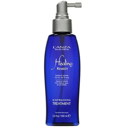 Lanza Healing Remedy Treatment Balancing 100 ml