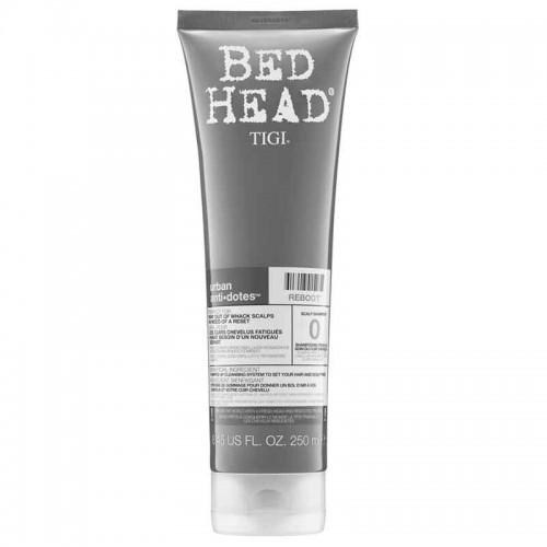 Tigi Bed Head Urban anti+dotes Reboot Scalp Shampoo 250 ml