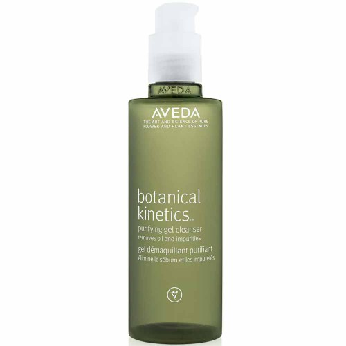AVEDA Botanical Kinetics Purifying Gel Cleanser 150 ml