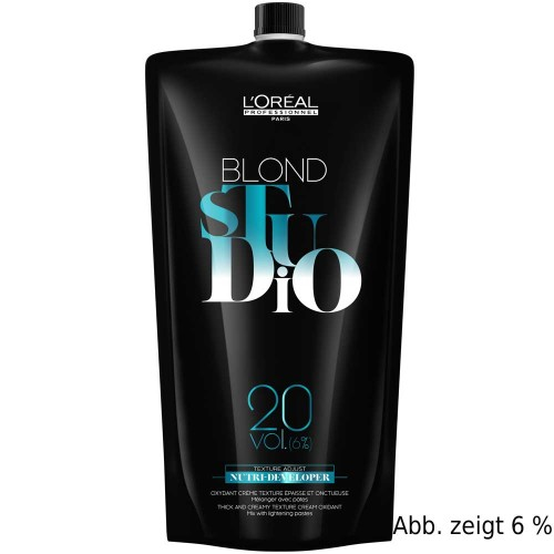 L'oreal Blond Studio Nutri-Developpeur 9%, 1000 ml