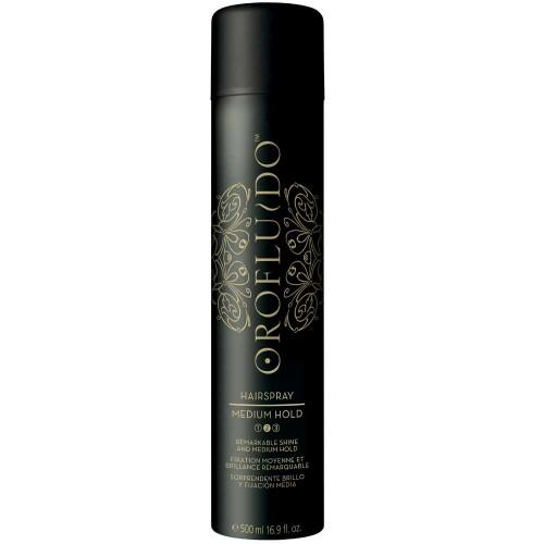 Orofluido Hairspray Medium Hold 500 ml