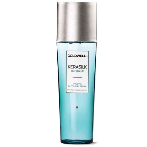 Goldwell Kerasilk Repower Volume Blow-Dry Spray 125 ml