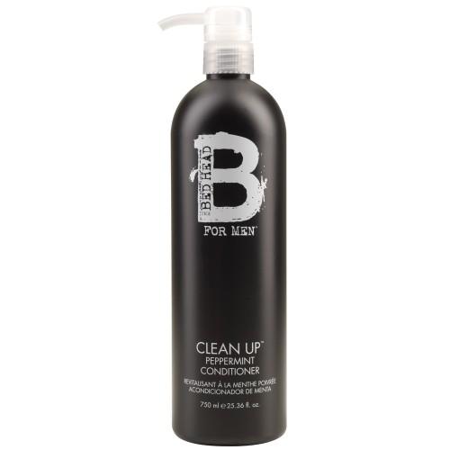 Tigi Bed Head For Men Clean Up Peppermint Conditioner 750 ml