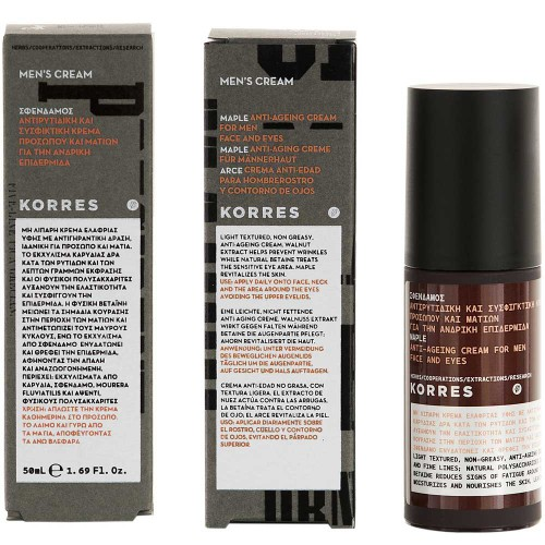Korres Maple Anti-Ageing Creme 50 ml