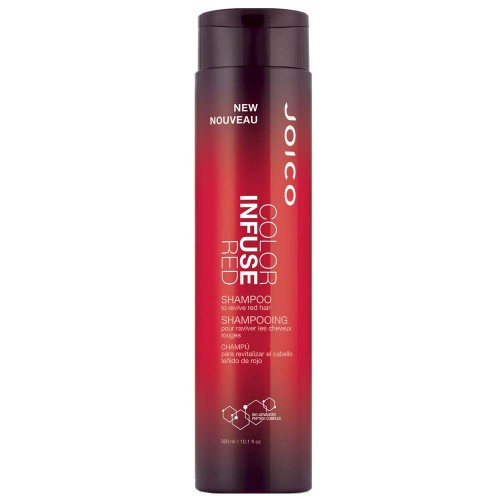 Joico Color Infuse Red Shampoo 300 ml (Default)