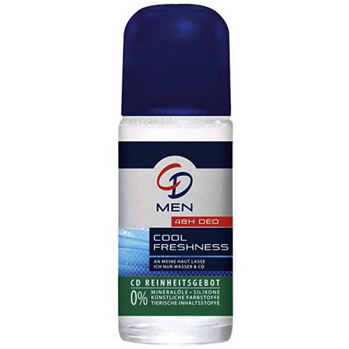 CD Men Deo Roll-On Cool Freshness 50 ml