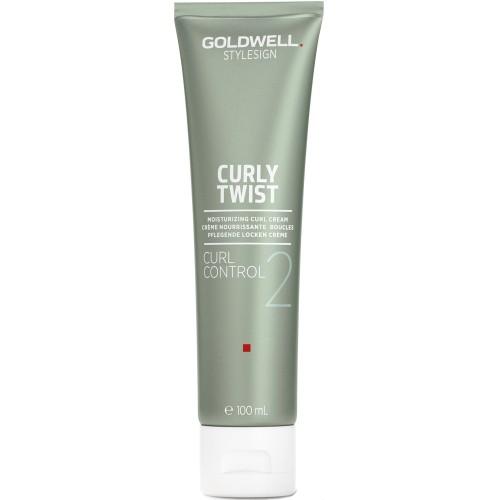 Goldwell Stylesign Curly Twist Curl Control 100 ml