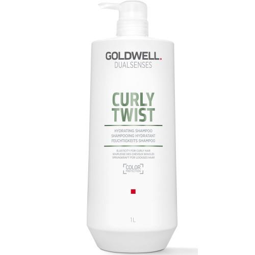 Goldwell Dualsenses Curly Twist Hydrating Shampoo 1000 ml