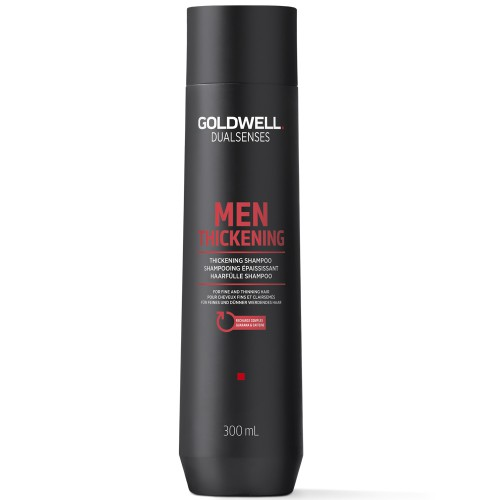 Goldwell Dualsenses Men Thickening Shampoo 300 ml