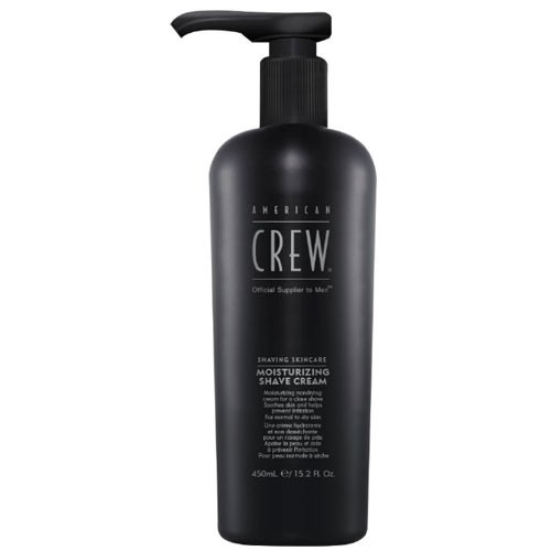 American Crew Moisturizing Shave Cream 450 ml