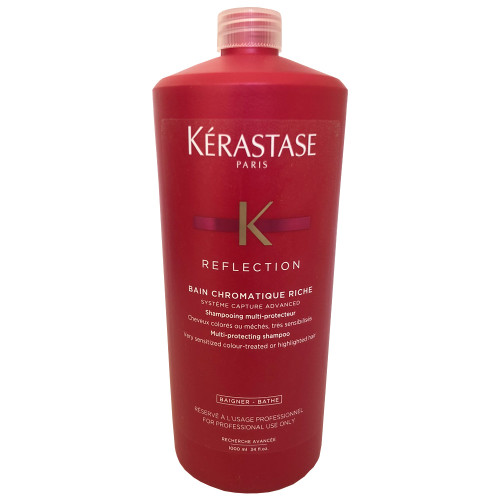 Kérastase Réflection Bain Chromatique Riche 1000 ml
