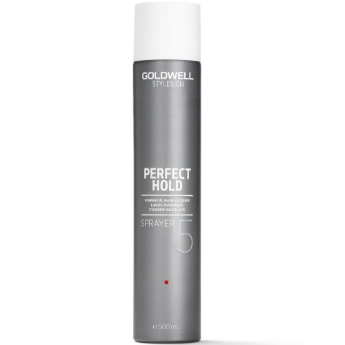 Goldwell Stylesign Perfect Hold Sprayer 500 ml