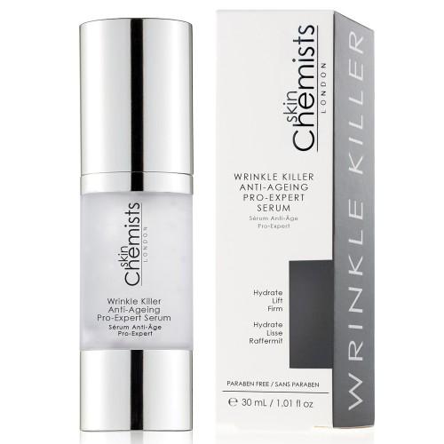 SkinChemists Wrinkle Killer Anti-Ageing Pro-Expert Serum 30 ml