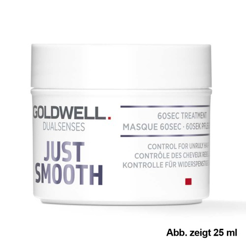Goldwell Dualsenses Just Smooth 60 Sec Treatment 50 ml