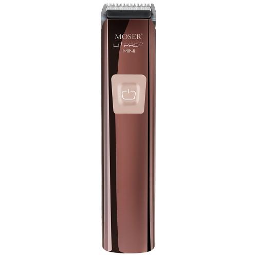 Wahl Moser Li+Pro2 Mini Cord/Cordless Hair Trimmer