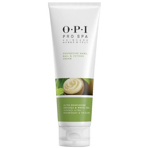OPI Protective Hand, Nail & Cuticle Cream 118 ml