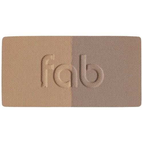 Fab Brows Duo Kit dark & chocolate